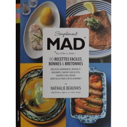 MAD RECETTES FACILES